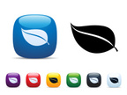 Leaf,Interface Icons,Icon S...