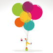 Balloon,Party - Social Even...
