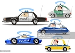France,Police Force,Germany...