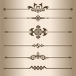Divider,Dividing,Ornate,Wed...