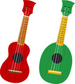 Ukelele,Hawaii Islands,Hawa...