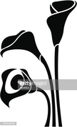 Symbol,Bouquet,Nature,Black...