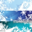 Blue,Winter,Snow,Snowflake,...