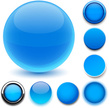 Blue,Interface Icons,Bubble...