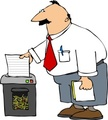Paper Shredder,Shredded,Mac...