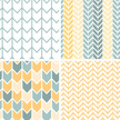 Chevron,Pattern,Seamless,Mo...