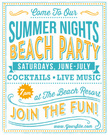 Summer,Party - Social Event,Poster,Beach Party,Invitation,Beach,Retro Revival,Flyer,Frame,Picture Frame,Vector,Letterpress,Backgrounds,Celebration,Placard,Banner,Elegance,Event,Dingbat,Design Element,Ilustration,Design,Victorian Style,Decoration,Rule Line,Label,Luxury,Orange Color,Scroll Shape,Grunge,Typographic Ornament,Scroll,Calligraphy,Ornate,Blue,Backdrop,Text Divider,White,Announcement Message