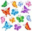Lepidoptera,Butterfly - Ins...