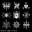 Shield,Wing,Sign,Tattoo,Swo...