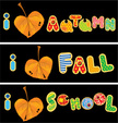 Education,Autumn,Placard,Ba...