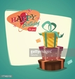 Surprise,Happiness,Gift,Box...