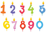 Number,Candle,Birthday,Numb...