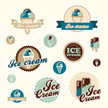 Ice Cream,Sign,1940-1980 Re...