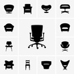 Chair,Symbol,Computer Icon,...