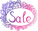 Spring Shoe Store,Sale,Vect...
