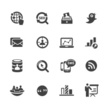 Computer Icon,Symbol,Search...
