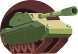 Aggression,Armored Tank,Mil...