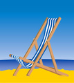 Deck Chair,Beach,Vacations,...