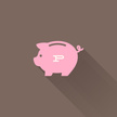Piggy Bank,Computer Icon,Sy...