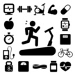 Exercising,Computer Icon,Sy...