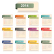 Calendar,2014,Month,Year,te...