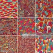 Pattern,Color Image,Abstrac...