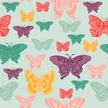 Butterfly - Insect,Set,Inco...