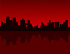 Red,City,Urban Scene,Night,...