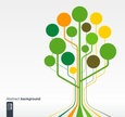 Tree,Ideas,Infographic,Busi...