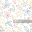 Orange,Computer Graphics,Decor,Wallpaper,Nature,Textured Effect,Design,Plant,Falling,Shape,Blue,Green Color,Orange Color,Red,White Color,Yellow,Pattern,Old-fashioned,Textile,Tree,Leaf,Season,Autumn,Maple Tree,Oak Tree,Decoration,Backgrounds,Beauty,Wrapping Paper,Computer Graphic,Ornate,Illustration,Beauty In Nature,Textured,Vector,Fashion,Retro Styled,Beautiful People,Seamless Pattern