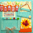 Craft,Picture Frame,Ribbon,...