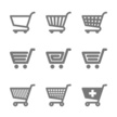 Shopping Cart,Symbol,Vector...