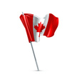 Canada,Flag,Design Element,...