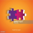 Pink Color,Jigsaw Piece,Col...