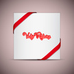 Backgrounds,Red,Ribbon,Text...