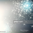 A Christmas background image with sparkles