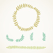 Wreath,Laurel Wreath,Laurel...