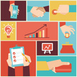Infographic,Small Business,...