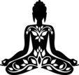 Buddha,Yoga,Lotus Water Lil...
