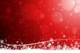 Red Background,Christmas,Re...