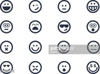 Confusion,People,Human Mouth,Icon Set,Crying,Human Teeth,Fun,Facial Expression,Human Tongue,Humor,Vector,Emoticon,Human Body Part,Disappointment,Smiling,Characters,Anger,Orthographic Symbol,Computer Graphic,Sign,Cheerful,Emotion,Winking,Happiness,Positive Emotion,Human Eye,Human Face,Symbol,Anthropomorphic Smiley Face,Sadness,Illustration,Design,Sunglasses,Eye,Laughing,Furious,Displeased,Eyeglasses,Depression - Sadness