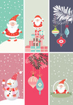 Christmas,Label,Banner,Plac...