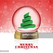 Toy,Christmas,Red,Sphere,Gl...