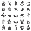 Christmas,Symbol,Icon Set,C...