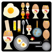 Eggs,Animal Egg,Fried Egg,E...