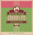 Pie,Cherry Pie,Cherry,Old-f...