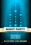 Flyer,Nightclub,Entertainme...
