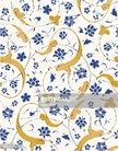 Vector,Backgrounds,Floral P...