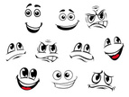Emotion,People,Human Face,F...