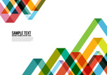Art,Plan - Document,Triangle Shape,Black Color,Template,Spectrum,Composition,Technology,Art And Craft,Vector,Backgrounds,Direction,Computer Graphic,Abstract,Modern,Decoration,Pattern,Symbol,Colors,Illustration,Color Swatch,Multi Colored,Design,Red,Geometric Shape,White Color,Shape,Fashion,No People,Arrow - Bow and Arrow